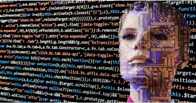 Trong thập kỷ qua, dù công nghệ AI có bước tiến nhảy vọt nhưng ngay cả hệ thống tiên tiến nhất cũng chỉ là công cụ hỗ trợ chứ không thể hoàn toàn thay thế loài người. Ảnh: My News Desk