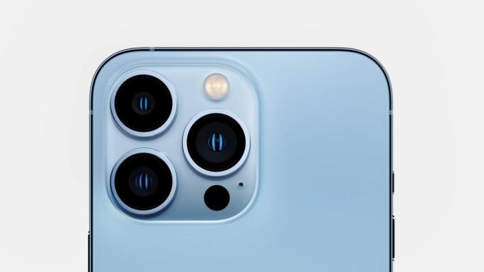 iPhone 13 Pro Max. Ảnh: Apple