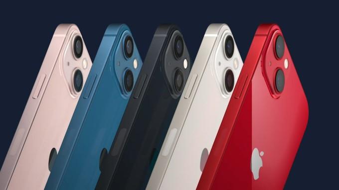 Apple ra bốn mẫu iPhone 13, iPad mới và Watch Series 7 - page 2 - 4