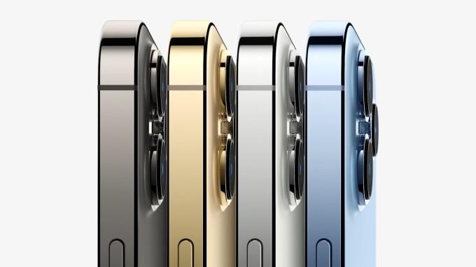 Apple ra bốn mẫu iPhone 13, iPad mới và Watch Series 7 - page 2 - 5
