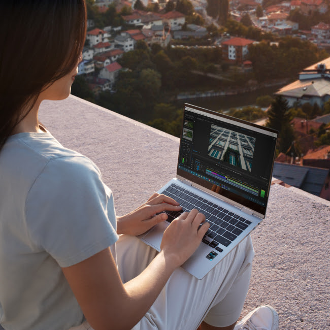 Ý nghĩa của chuẩn Intel EvoTM trên laptop