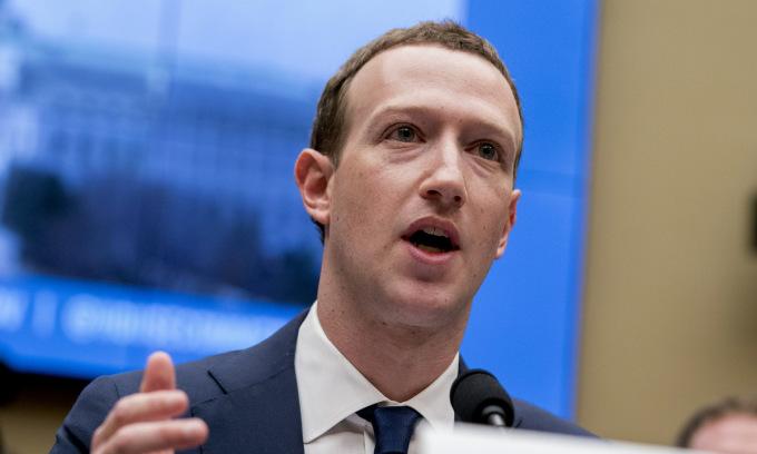 Facebook sập toàn cầu trong vài giờ, Mark Zuckerberg đã bay màu hơn 6 tỷ USD